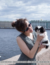 Zacine featuring Ulia by Ron Offlin