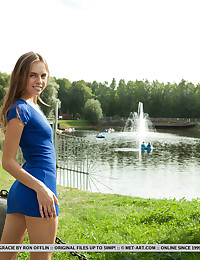 Yanta featuring Gracie by Ron Offlin